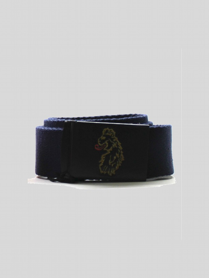 WEBBING CANVAS BELT USC