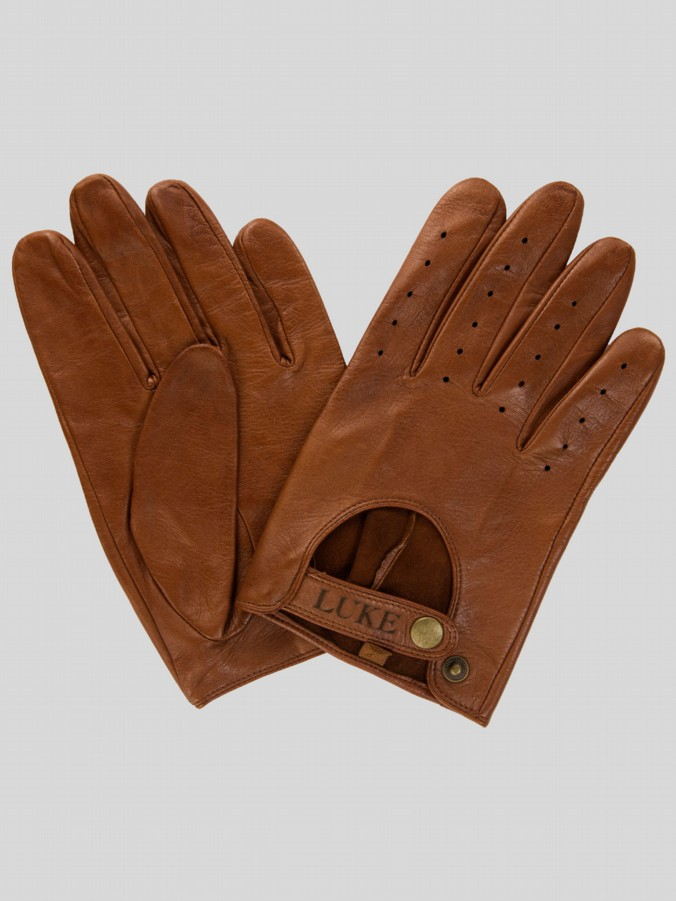 DRIVE LEATHER DRIVING GLOVE