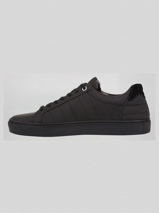 HASKELL 2 QUILTED TRAINER