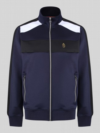 Larwood luke sport tracksuit top