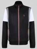 Luke sport thrope funnel neck sweat jacket