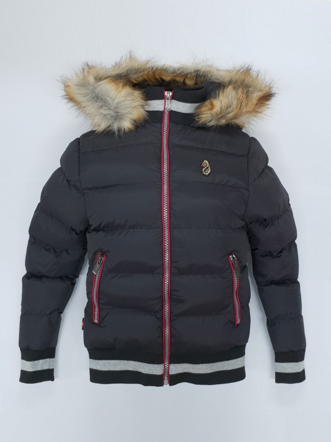 Polar Kids Jacket