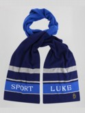 PERRY LUKE SPORT SCARF
