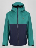 STRADA BLOCK COLOUR HOODED SPORT JACKET