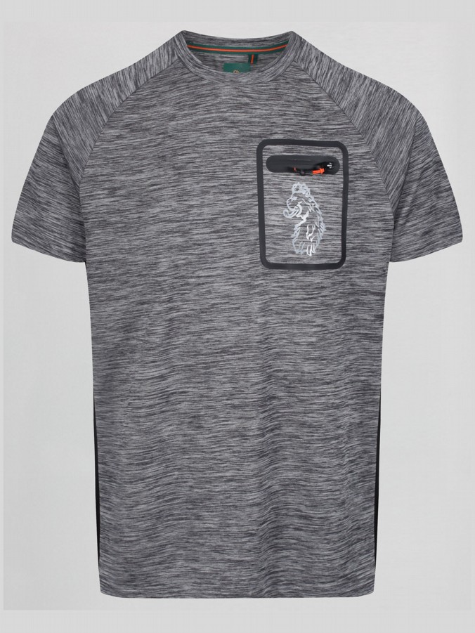 POCKET PERFORMANCE LUKE SPORT PERFORMANCE T-SHIRT