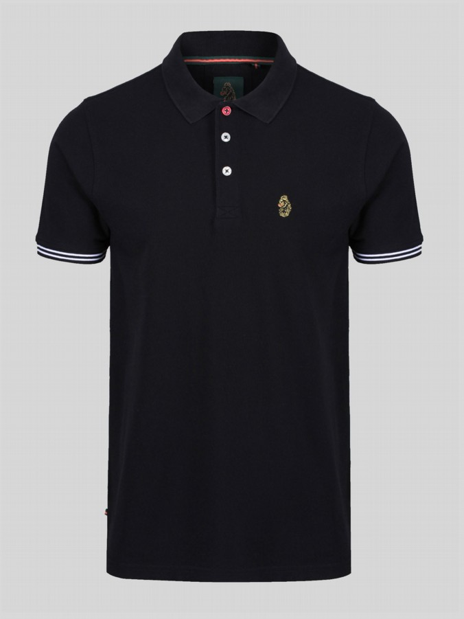 NEW MEAD LUKE SPORT CORE POLO