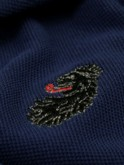 REEFER LION EMBROIDERY POLO