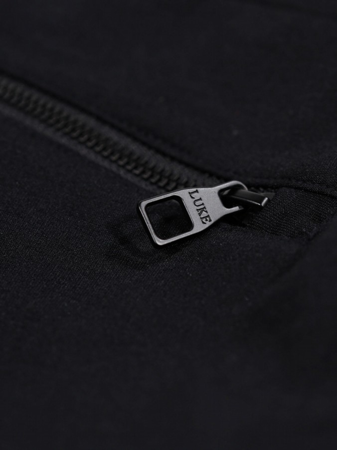 MARVELOUS POCKET DETAIL JOGGER