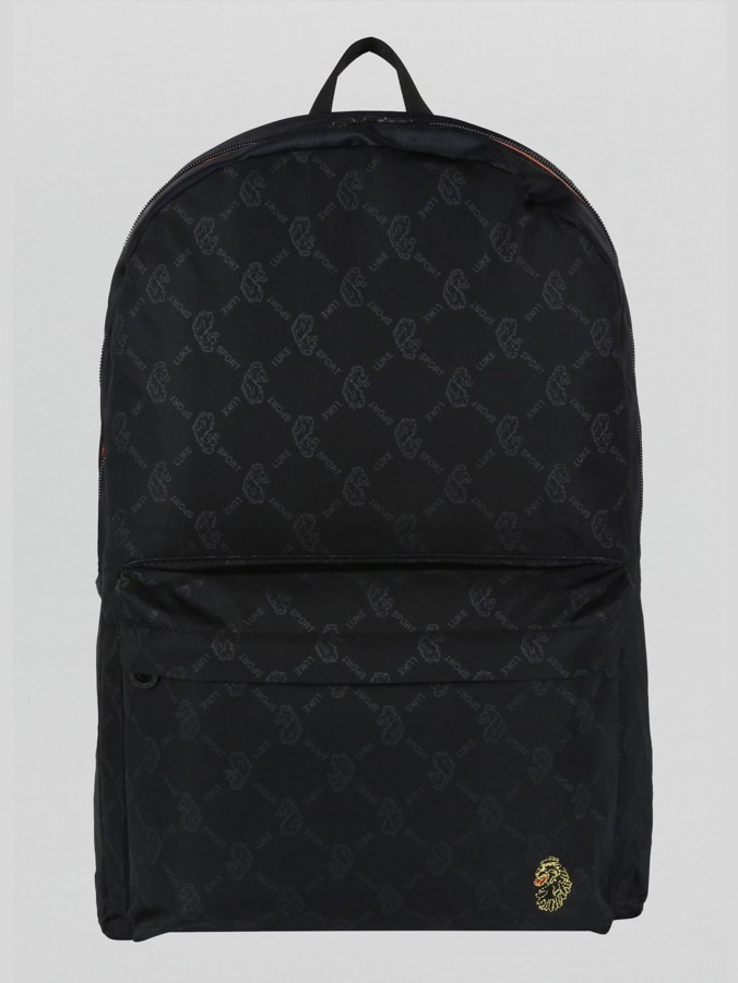 KNOTT PRINTED SPORT BACKPACK