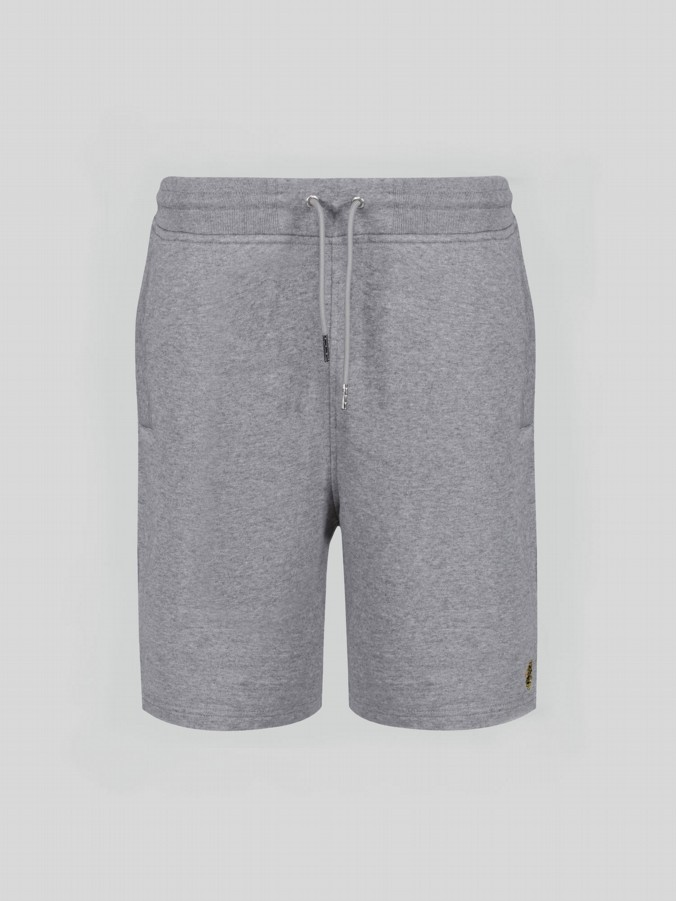 Boston sweat shorts