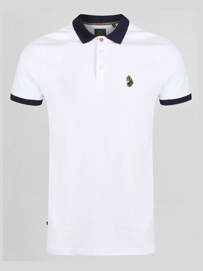TEXAS SMU POLO