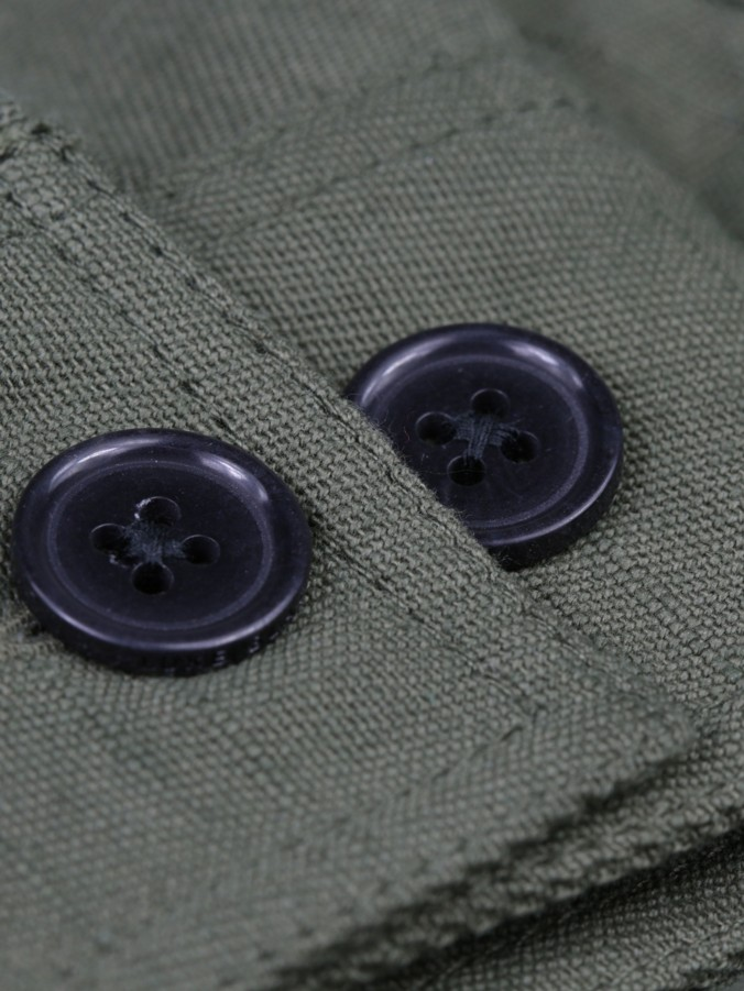 BAGGSY PATCH POCKET SHACKET