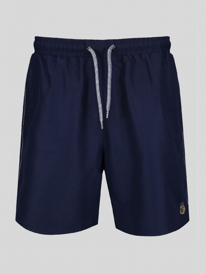 BOXER 2 SWIM SHORTS SMU