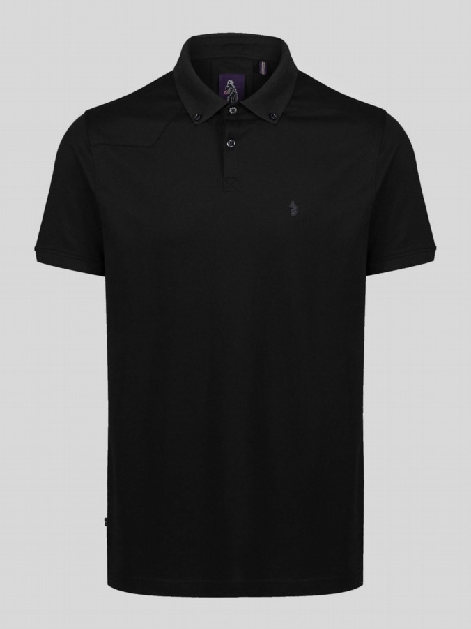 New Bil polo shirt