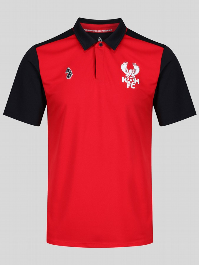 KHFC TRAVEL POLO 19/20