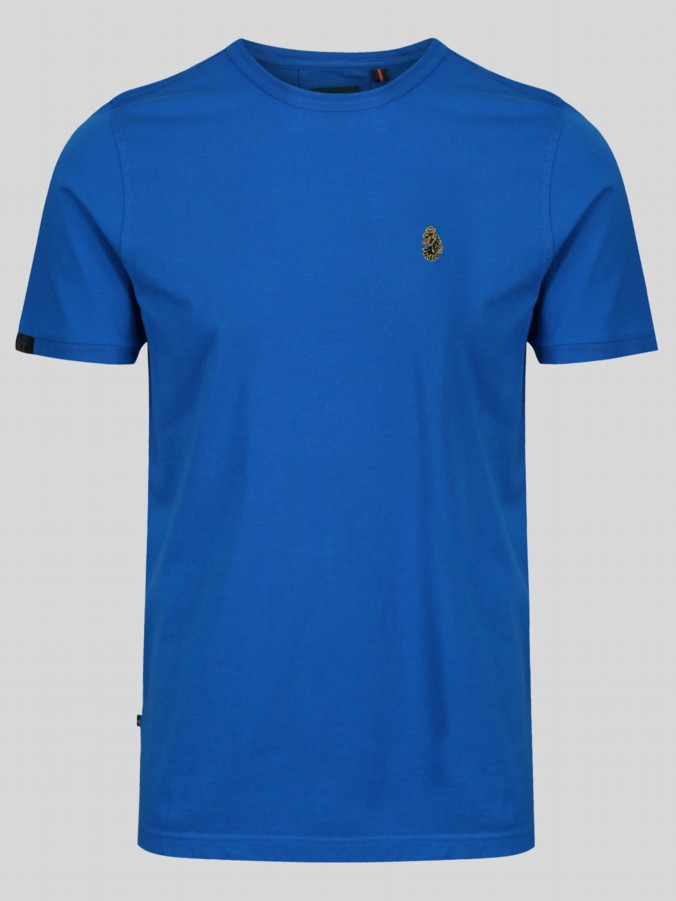 traffs Blue T-Shirt