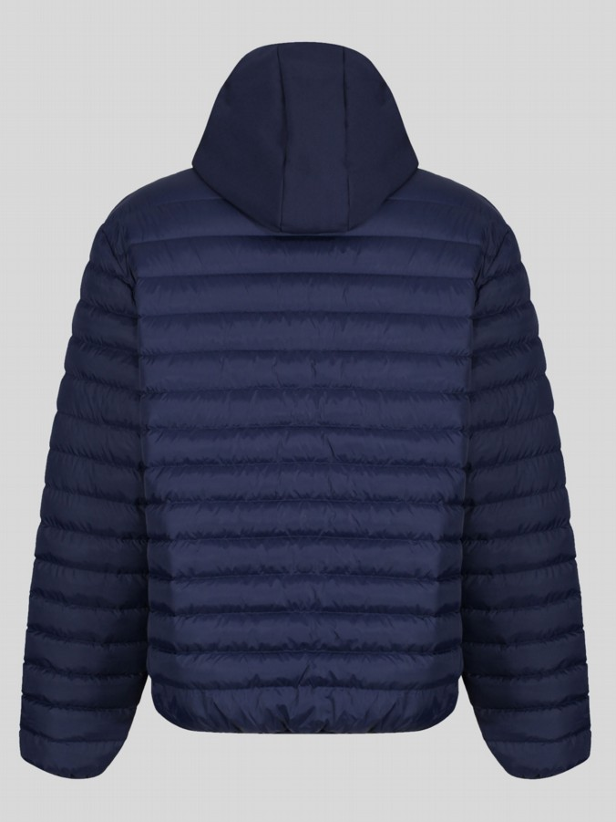 BUBBLA QUILTED JACKET