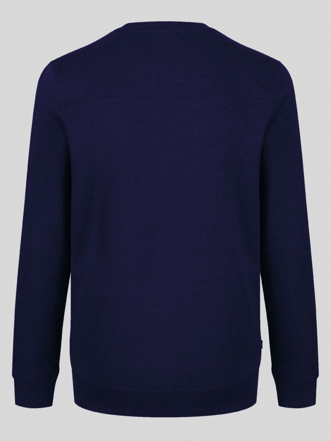 THE RUNNER CREW NECK SWEAT PLUS SIZE