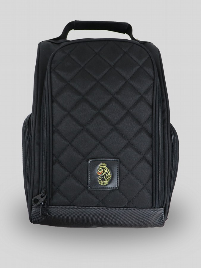 Black Football Boot Bag