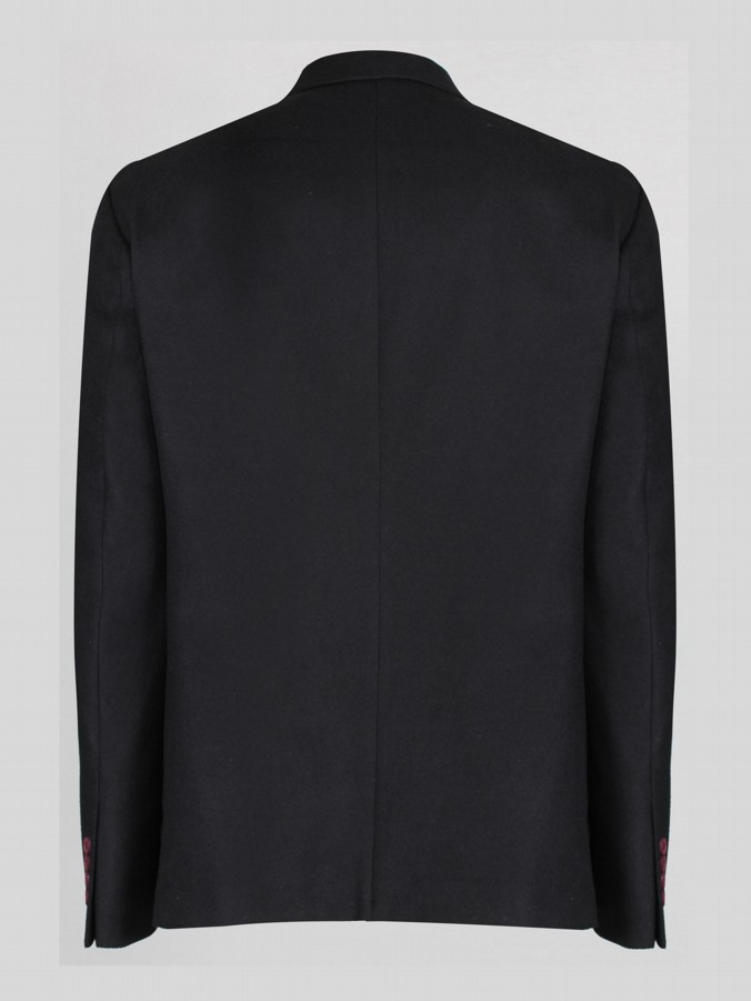 RAMSAY LUKE X AVFC 2 BUTTON TAILORED BLAZER