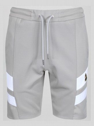 LEE THE AGENT SPORT CHEVRON SWEAT SHORT