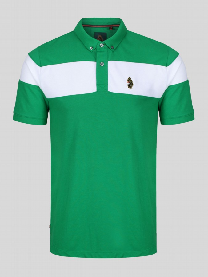 SHARKEY POLO