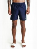 CABO SAN CONTRAST PANEL SWIM SHORT