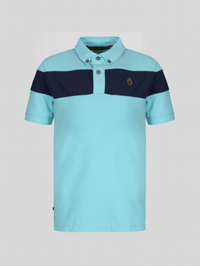 SHARKEY JUNIOR POLO