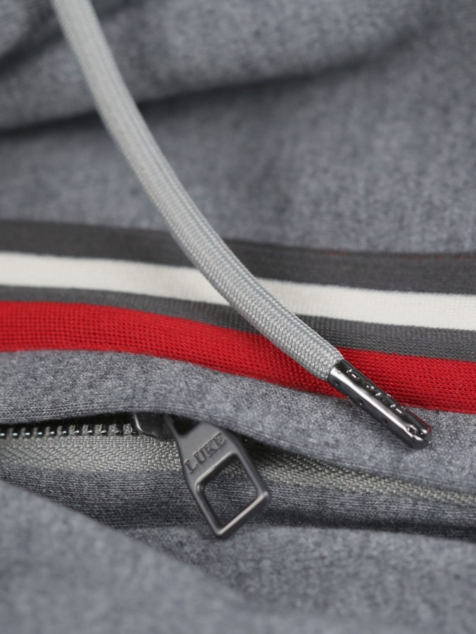 HAMBURG STRIPE DETAIL JOGGER
