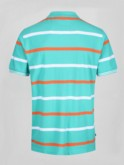 STRIPE NEW MEAD LUKE SPORT STRIPE POLO