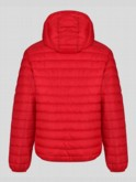 SOUTH WEIGHT LUKE SPORT QUILTED HOODED JACKET