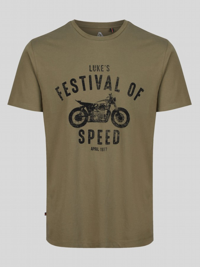 FESTIVAL OF SPEED
