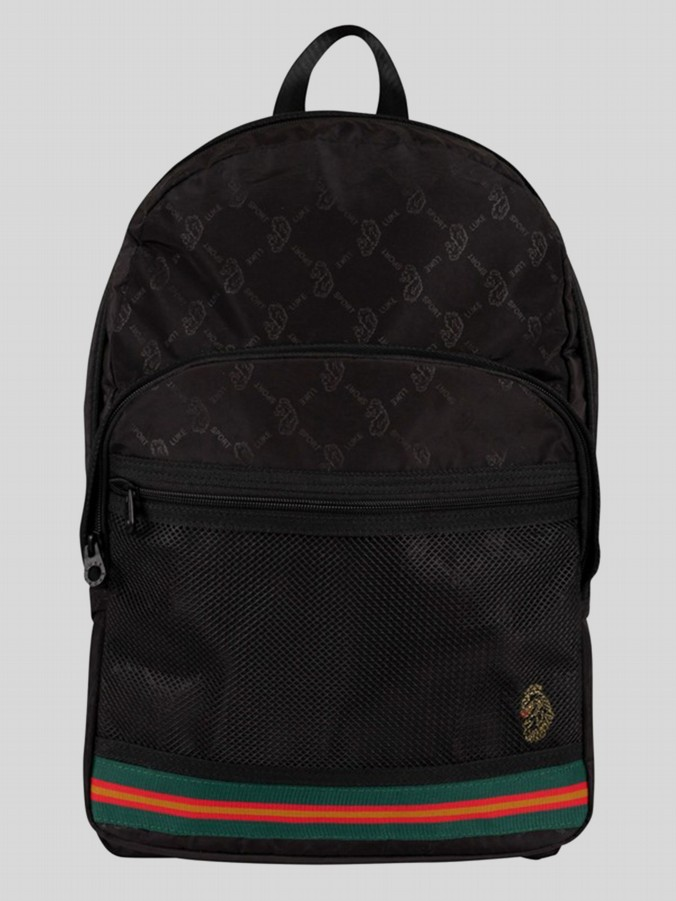 BREWER REPEAT LION BACKPACK