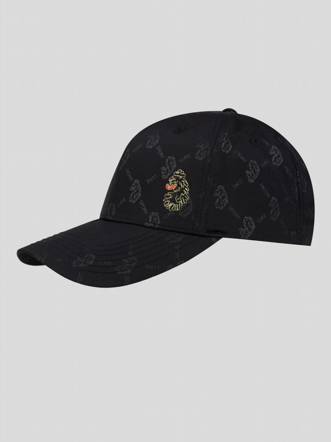Drift Black Cap