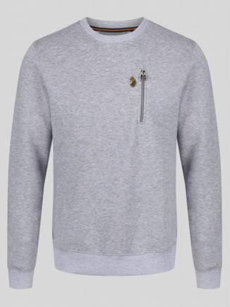 Paris 2 Luke Sport Sweat