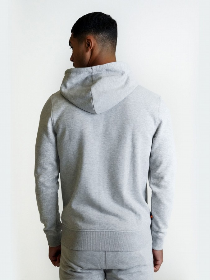 Berlin 2 Hooded Sweater