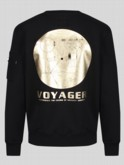 NASA Voyager Sweater