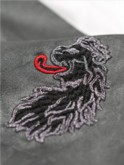 INVECTOR LION EMBROIDERY CREW