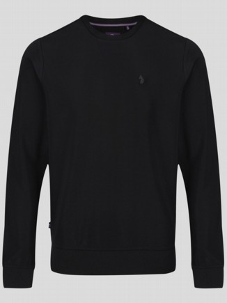 WALTZERS CREW NECK SWEAT