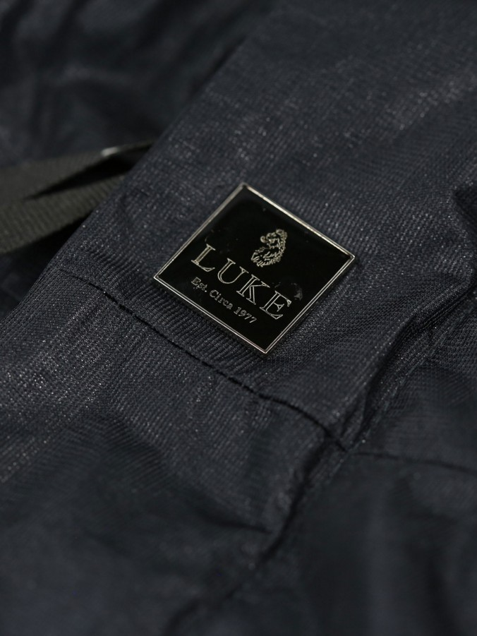 SUPERNOVA POCKET DETAIL TECHNICAL HOODY