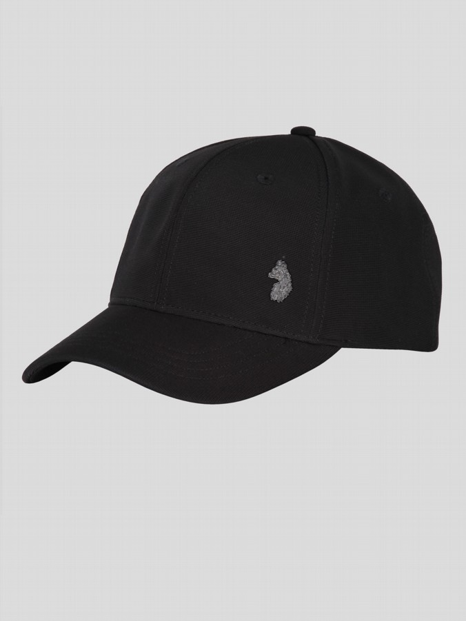 TWISTER TEXTURED CAP