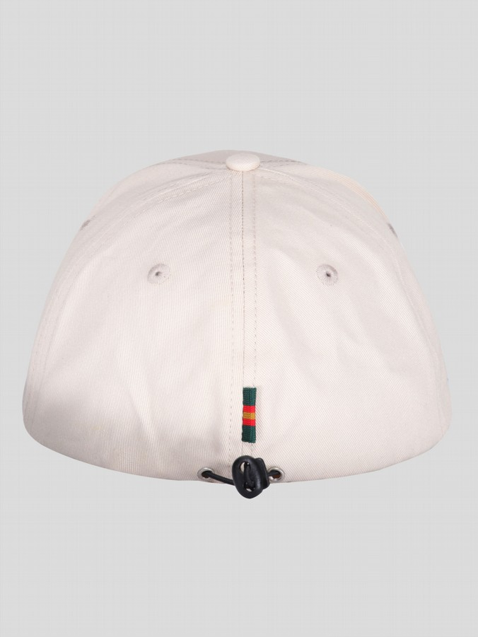 KALE SPORT DRAWCORD BACK DETAIL CAP